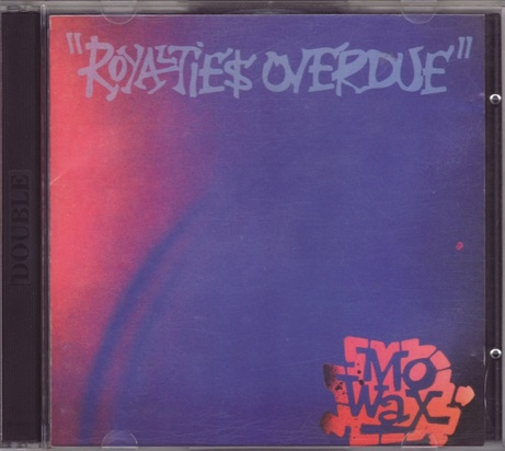 Royalties Overdue mwcd003