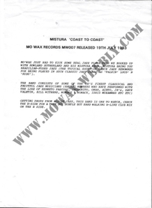 mw007 press sheet