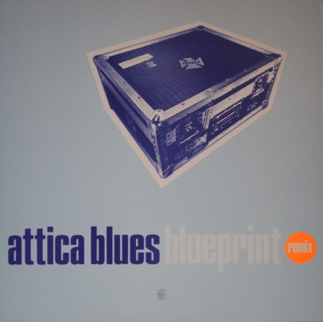 Attica Blues mw038r